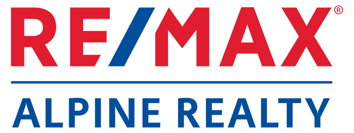 Remax Alpine Realty Logo